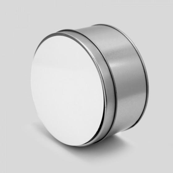 Tonda Aluminum Box