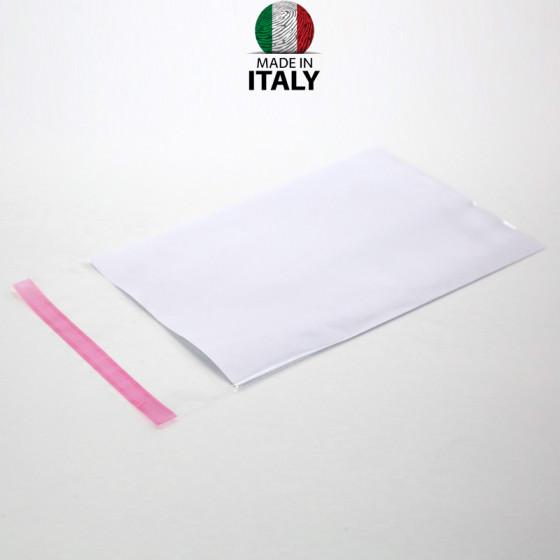 Polypropylene envelopes
