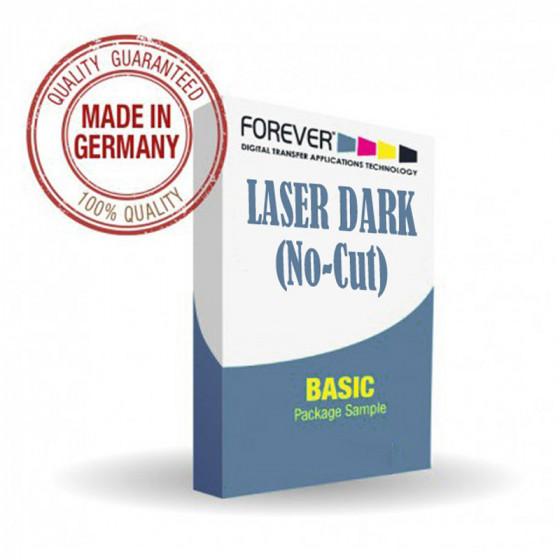 Forever for Dark Fabrics...