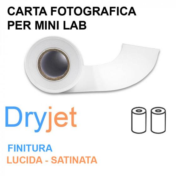 Premium Photo Paper Mini Lab