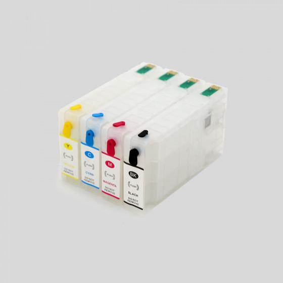 WF5110 Pro Epson Cartridges