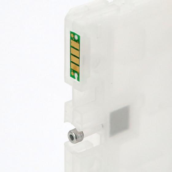Fillable cartridges for Ricoh Aficio SG 3110/7100 DN