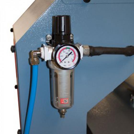 Thermo Press 60x80 cm. OMEGA SERIES 600