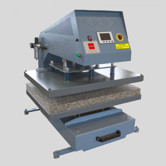 Thermo Press 60x80 cm. OMEGA SERIES 600