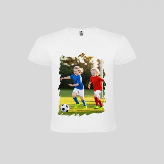 T-shirt Tecnica Bambino...