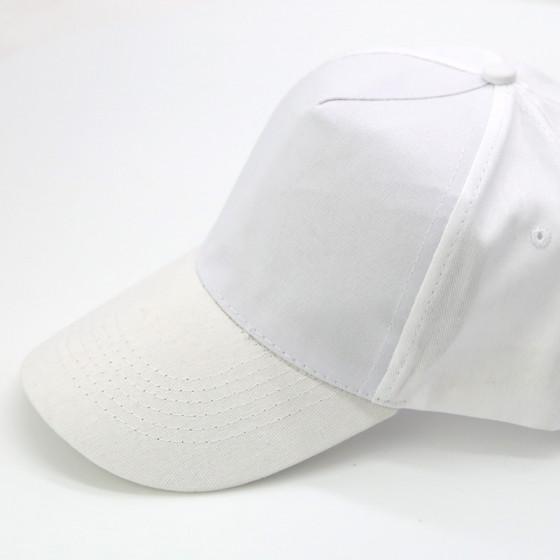 Cappellini con chiusura in velcro regolabile