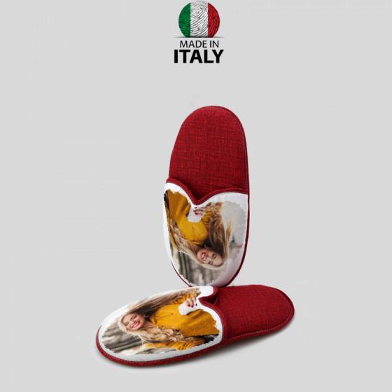 Pair of Women's Slippers...