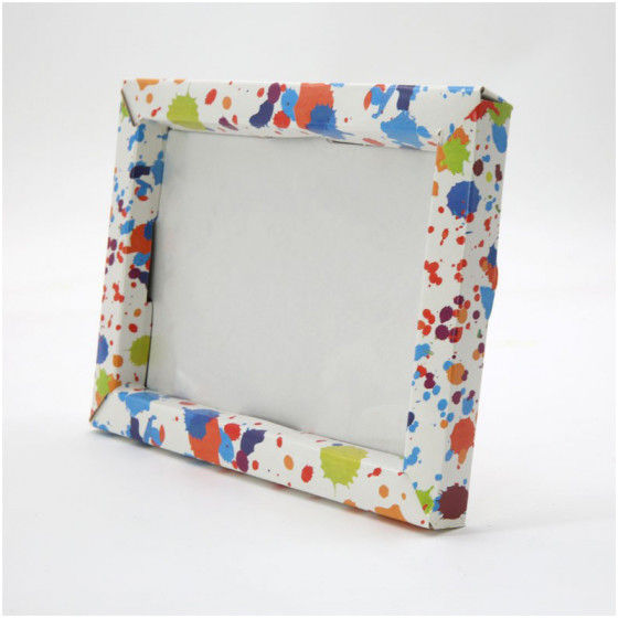 Frame for Puzzle 10x15 cm.