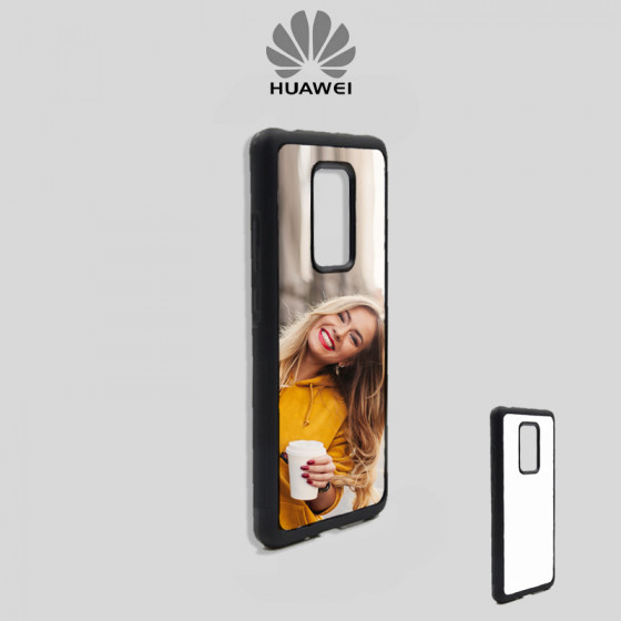 Cover Huawei in Silicone