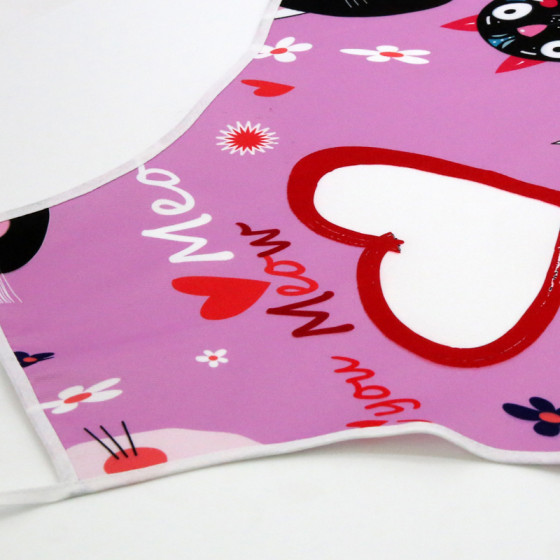 Pre-printed Child Apron 3-6 years