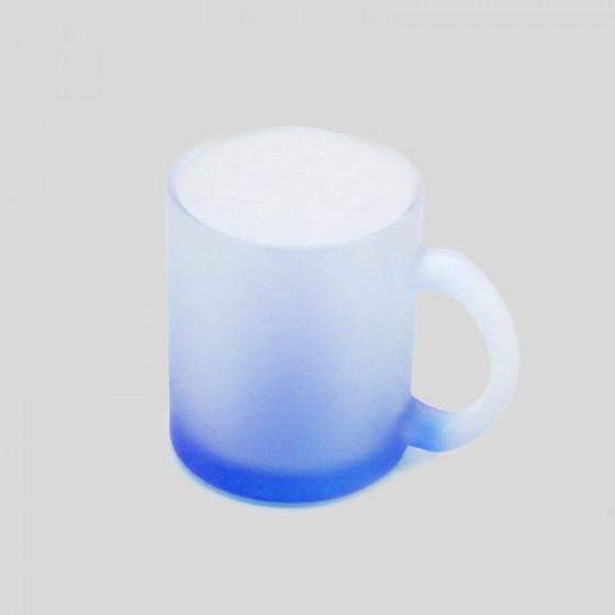 Glass Cocktail Mug 11 oz