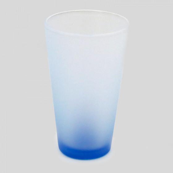 Glass Cocktail Mug 16 oz