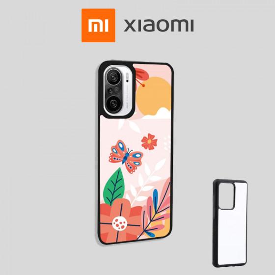 Cover Xiaomi in Silicone