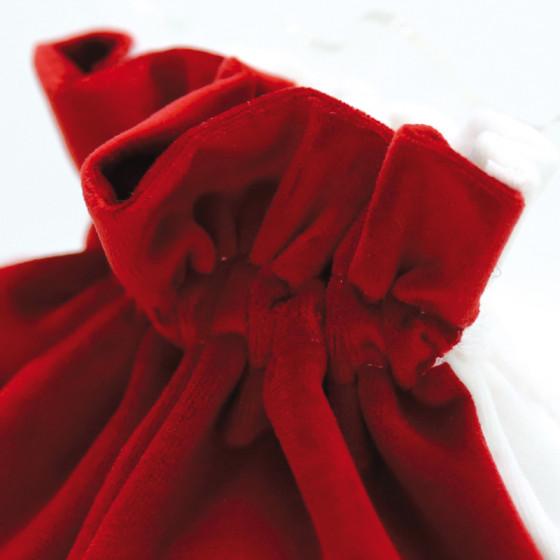 Gift Bag 28x24 cm. VELVET