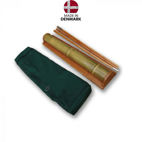 Rollup Bamboo Tube 85x h...