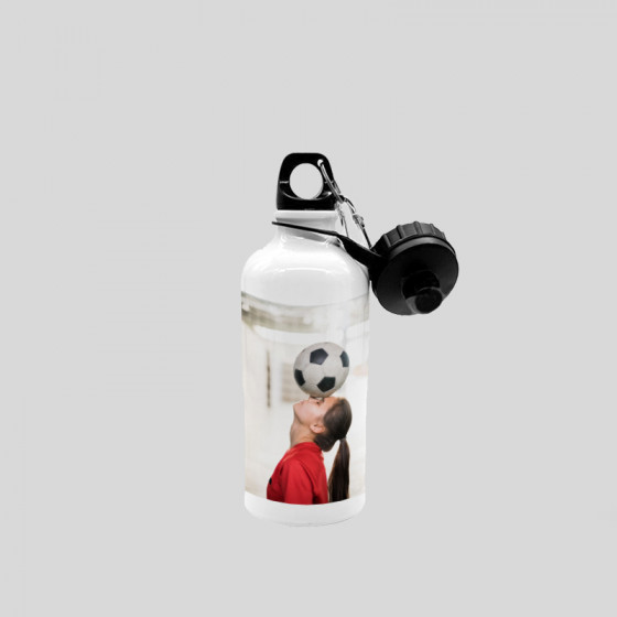 Water bottle 500 ml. with...