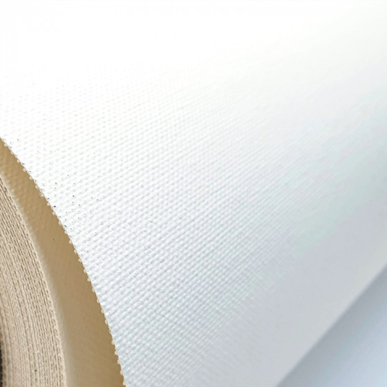 Polyester canvases (270 gr.)
