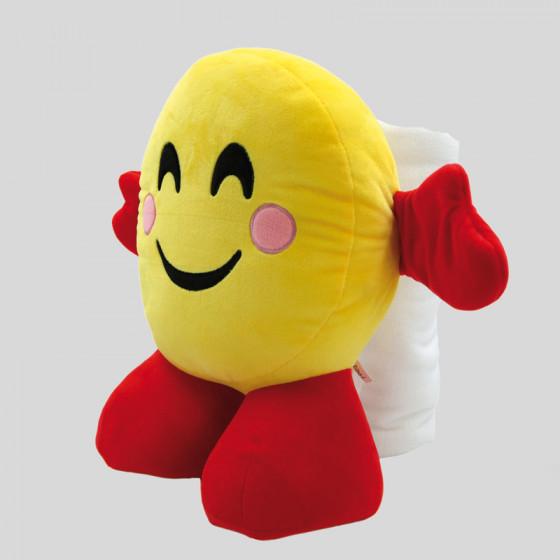 Smile Happy plush toys with...