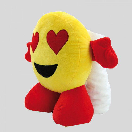 Smile Love Plush Toys with...