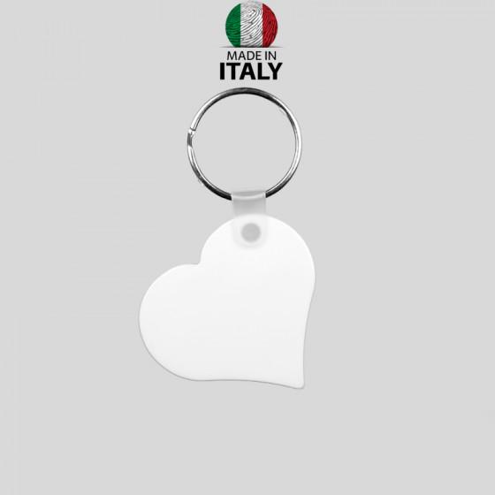 Sublimatic PVC keychain