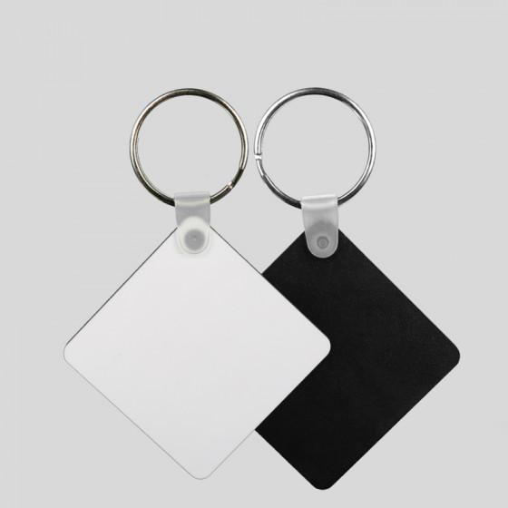 Sublimatic MDF keychain