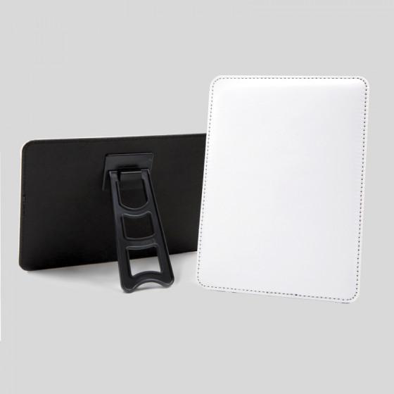 Leather-like frames