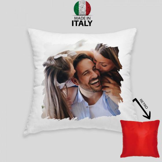 Two-tone Pillowcase Satin...