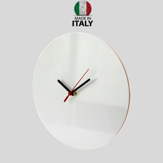 Wall Round MDF Watches